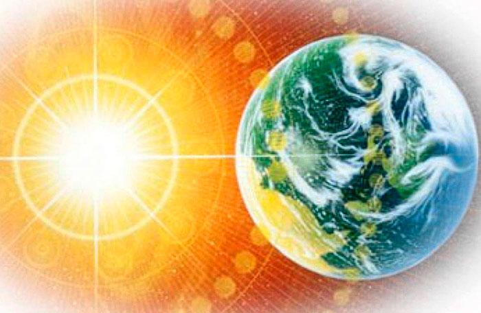 Как создали Наш Мир Высшие